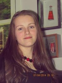 Полина Староверова