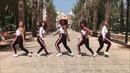 Reggien Bollie ft Beenie man On The Floor Dancehall Funk Israel