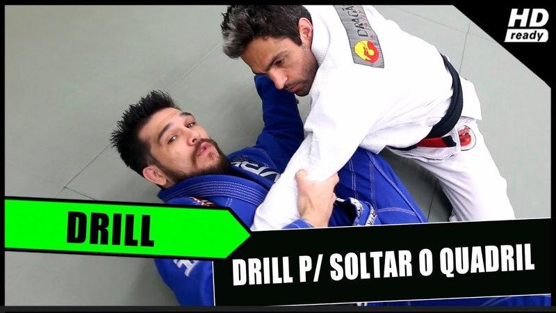 Jiu-Jitsu - Drill - Michael Langhi | BJJCLUB