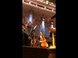 Gustav Mahler - Symphony No. 6 conductor- Alexander Sladkovsky 3 Moscow Conservatory