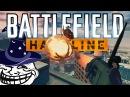 Battlefield Hardline Magic C4! TROLOLOL