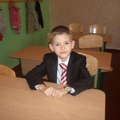 Gena Litvinov, 12 марта , Луганск, id216447262