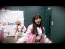 [Dance Practice Video] 립버블(LIPBUBBLE) 팝콘(POPCORN) 2.Eye contact Full Ver