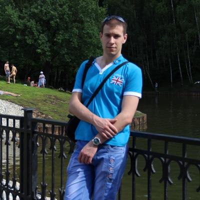 Михаил Шапкин, 3 мая , Поворино, id83093562