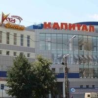 Ярмарки и мастер-классы в ТРК КАПИТАЛ