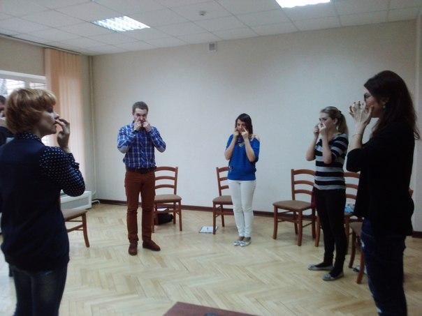 Курсы по технике речи, развитию и постановке голоса