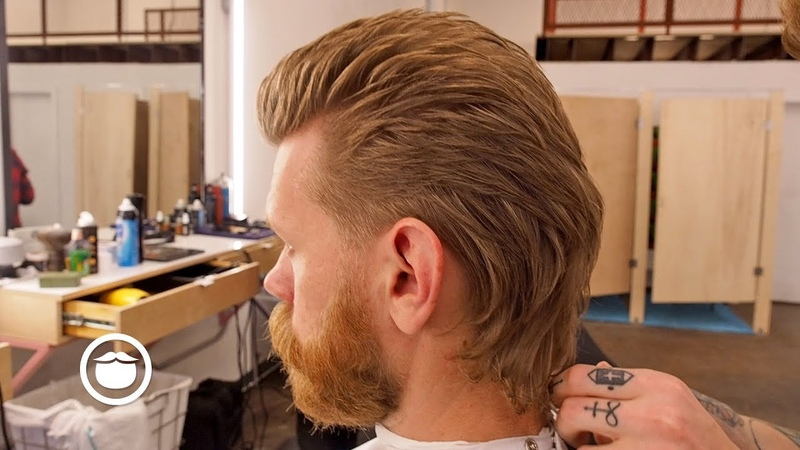 The Mullet is Back Here's How to Get One