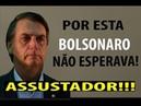🚨 BOMBÁSTICO! BOLSONARO ACABA DE SER TRAÍDO POR QUEM ELE MENOS ESPERAVA