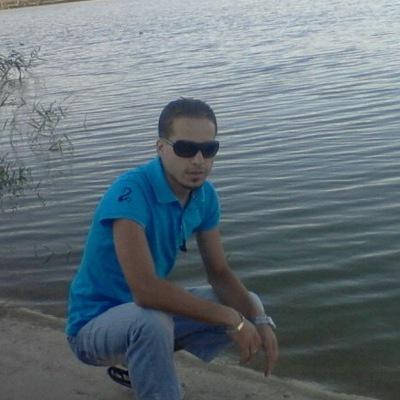 Abdou Aribi, 26 декабря 1988, id211917545