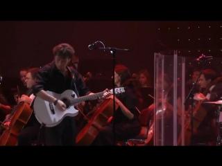 Солнечные Дни_ Симфонические Огурцы. Концерт в Кремле