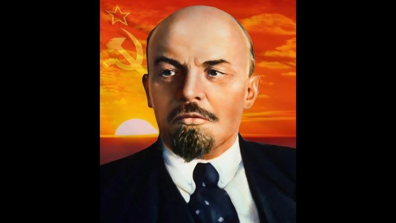 Ченнелинг c Лениным В И Чистка мавзолея