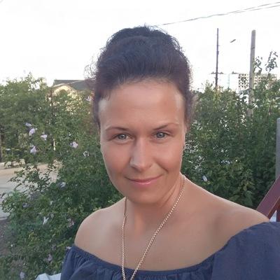 Наталия Пятирова