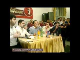 2012 Musikalni Meyxana Perviz Bülbüle Bayram Kurdexanli Resad Dagli Yepyeni Musiqili