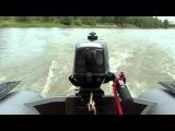 Лодочный мотор Parsun T3.6 BMS