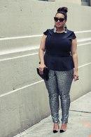 Plus Size Fashion Blogger