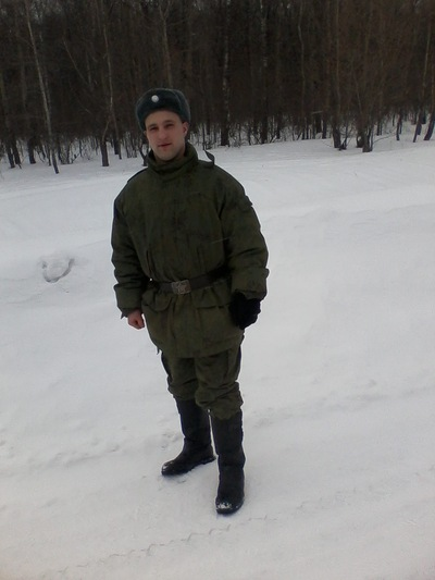 Сергей Якименко, 28 июля 1993, Нижневартовск, id64672162
