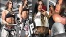 Amazing Girl 🔥 Best Workout ► Sonia Isaza