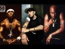 Eminem ft Tupac 50 Cent & Nate Dogg Till I Collapse remix