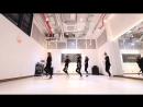 A100 Entertainment First Project - PRACTICE TWENTY TWO (Christina Aguilera - Dir