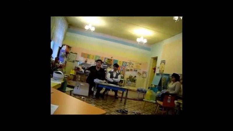 Детский сад № 7 поборы г.Прокопьевск собрание часть 1
