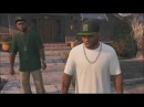GTA V Grove Street/Franklin and Lamar Missions [4]: The Long Stretch Walkthrough