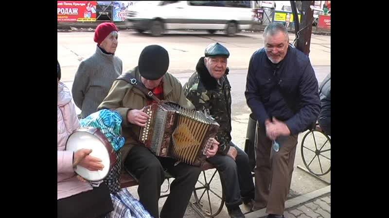 Гармонисты Кременчуга. Весенние встречи. 10 марта 2019 г. ч 7.