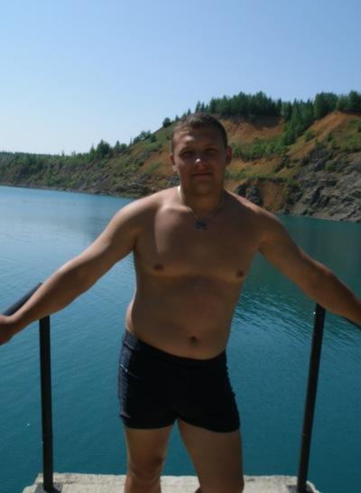 Сергей Михарский, 2 января 1991, Соликамск, id88819956