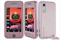 Продам Samsung GT-S5230 перестал работать сенсор.(розовый) .