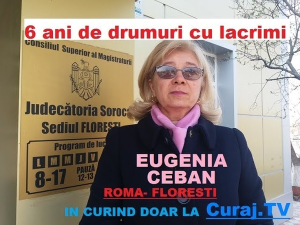 Arestati-ma si pe mine Viata fiului nu costa 10 ani de inchisoare- Curaj.TV