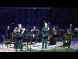 A. Piazzolla Duo de Amor. солисты Светлана Дерябина (скрипка) и Станислав Горенко (саксофон)