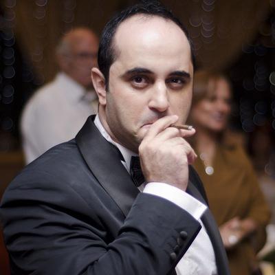 Bassem Lotfy, 12 октября , Якутск, id164424655