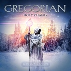 Gregorian альбом Holy Chants