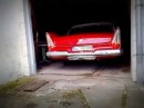 1958 Plymouth Belvedere - Christine - Old Start - Cold Start on Christmas Day