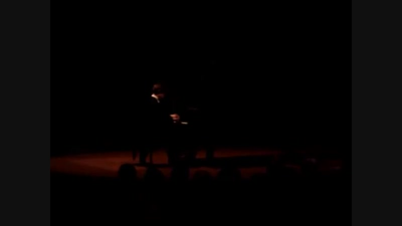 Nikolaï Lugansky - Campanella (Liszt)