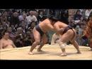 20130319 kakuryuu vs tochiouzann 鶴竜 栃煌山