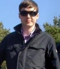Андрей Васильев, 8 апреля 1989, Москва, id204191240