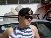 Антон Данилов, 25 июля 1986, Астрахань, id9727719
