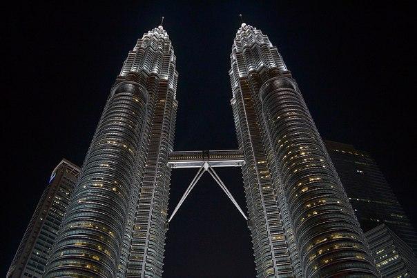 Сингапур и Куала-Лумпур. Туристические баяны в кратком фотоотчете