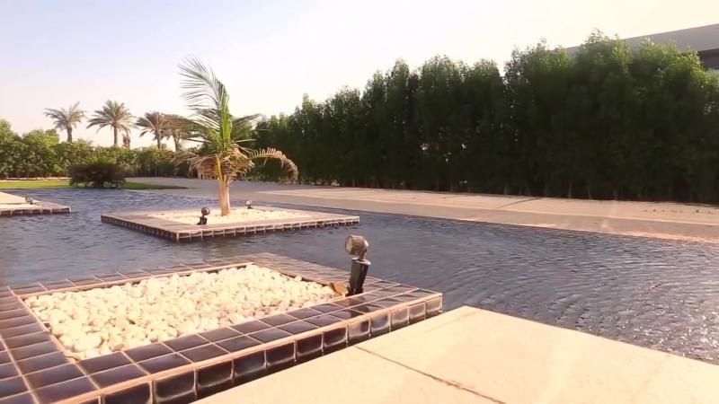 Частная вилла в Абу-Даби, Объединенные Арабские Эмираты