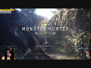 Monster Hunter World! Сайонара, Поки-поки!