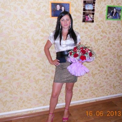 Анна Демьяненко, 17 февраля 1993, Николаев, id150436163