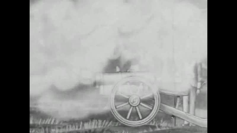 Явление переноса в газах Киевнаучфильм 1980