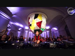 Peggy gou @ palais des beaux-arts de lille for cercle