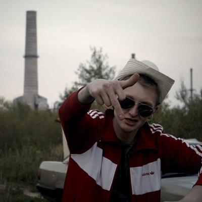 Вадим Воробьёв, 17 апреля , id137171184