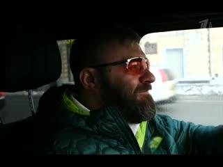 Михаил Пореченков. Обаятельный хулиган 02.03.2019 #актёр