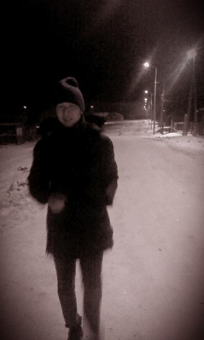 Кежман Максимов, 25 ноября 1995, Одесса, id222355353