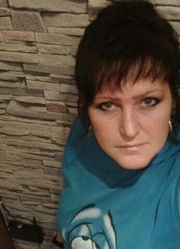 Оля Карьенова, 27 февраля , Вологда, id170625540