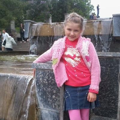 Наталочка Піпаш, 2 июля 1999, Луцк, id189495466