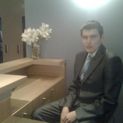 Дмитрий Леванидзе, 10 мая 1991, Новоуральск, id101570896