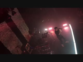 Mike Shinoda (Linkin Park) - About You_Over Again_Papercut Live @ HOB New Orleans